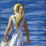 Ponytail White dress I.jpg